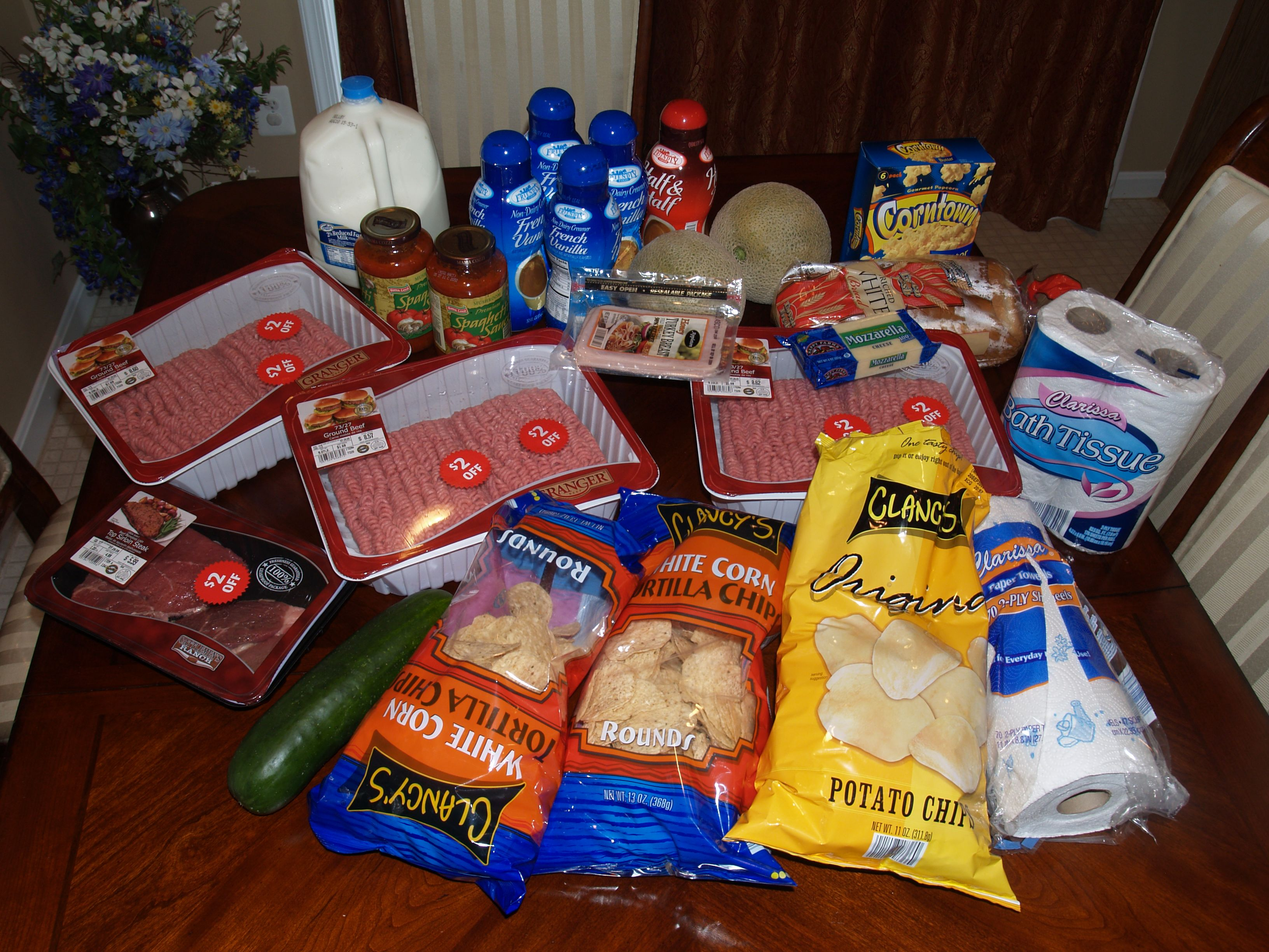 Aldi shopping trip do northern virginians know how great for Aldi international cuisine