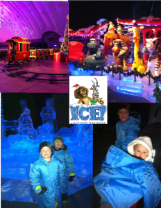 Ice national harbor 2018 coupons