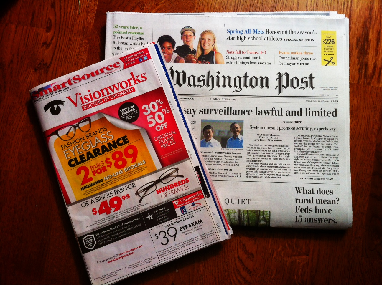 Get 10 Washington Post coupon codes and promo codes at CouponBirds. Click to enjoy the latest deals and coupons of Washington Post and save up to 60% when making purchase at checkout. Shop shopnew-l4xmtyae.tk and enjoy your savings of December, now!