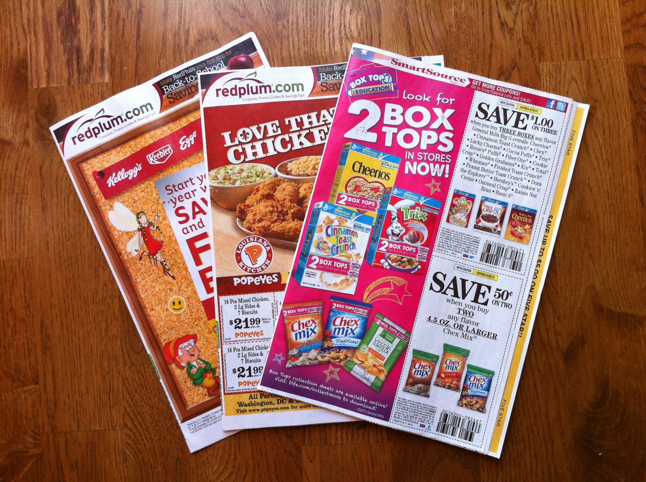 coupons from sunday paper We've been getting a number of questions on how to find out whether and which  papers carry the sunday coupon inserts, so here are some.