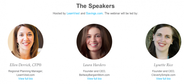 Speakers_LearnVest_Savings_Coupon_Class