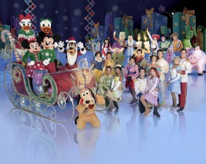 Disney On Ice Patriot Center Tickets 2013