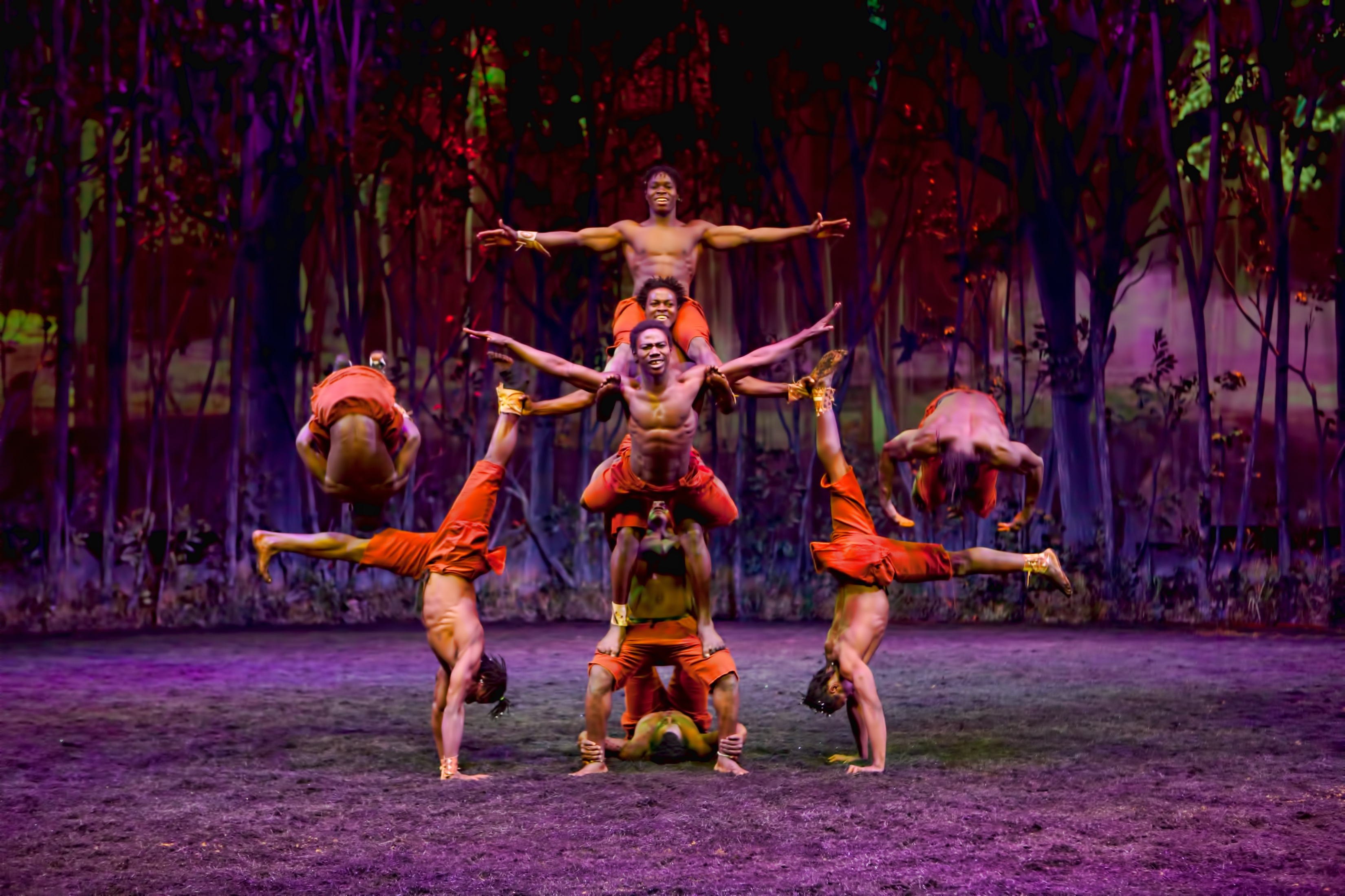 Buy UniverSoul Circus tickets and find UniverSoul Circus schedule, dates, seating charts and information on funnebux.gq Buy cheap UniverSoul Circus tickets online and get premium Circus seats to live UniverSoul Circus events.