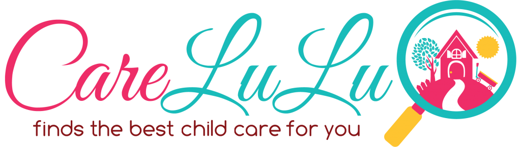 CareLuLu Logo Best Child Care Online Tool For Day Care and Preschool in Washington DC