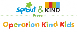 Operation KIND Kids Program