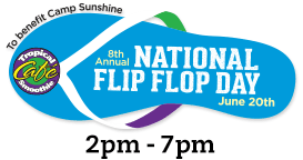 National_Flip_Flop_day