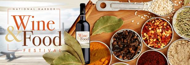 National_Harbor_Wine_and_Food_Festival