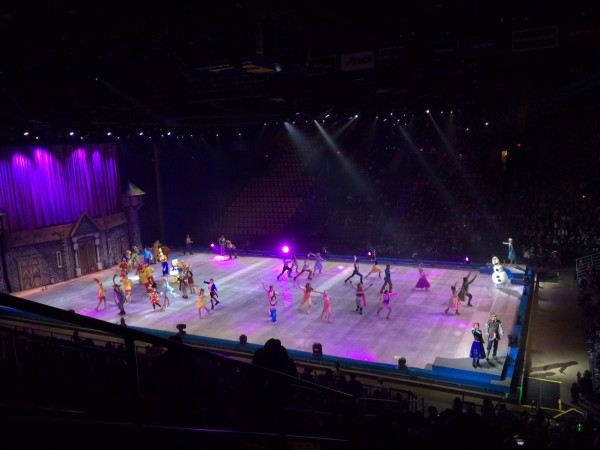 Disney On Ice Tickets. Save when you book your seats to see Disney On Ice tickets through TicketNetwork. The line-up includes performances of on-ice shows including Frozen, Princesses and Heroes, and Passport to Adventure. Click to see available shows! TicketNetwork Coupons, Promo Codes & Discount Tickets/5(21).