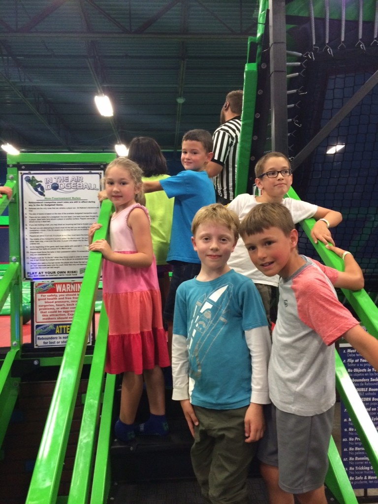 Rebounderz_Manassas_VA_Birthday_Party_5