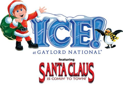 Gaylord_National_ICE_Santa_Claus_Is_Comin_To_Town