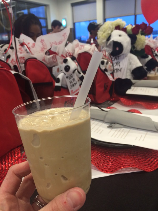 Chick-fil-A new frosted coffee is amazingly delicious! Cold-brewed coffee handspun with their signature Icedream -- Yum