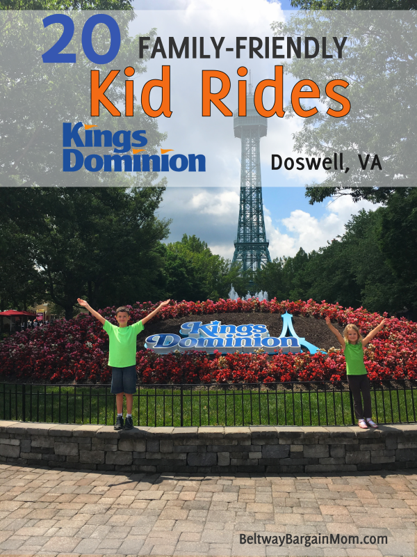 Oct 28,  · We just visited Kings Dominion this last Saturday. It's a great place for family fun. Great food, excellent rides and friendly staff.4/4(K).