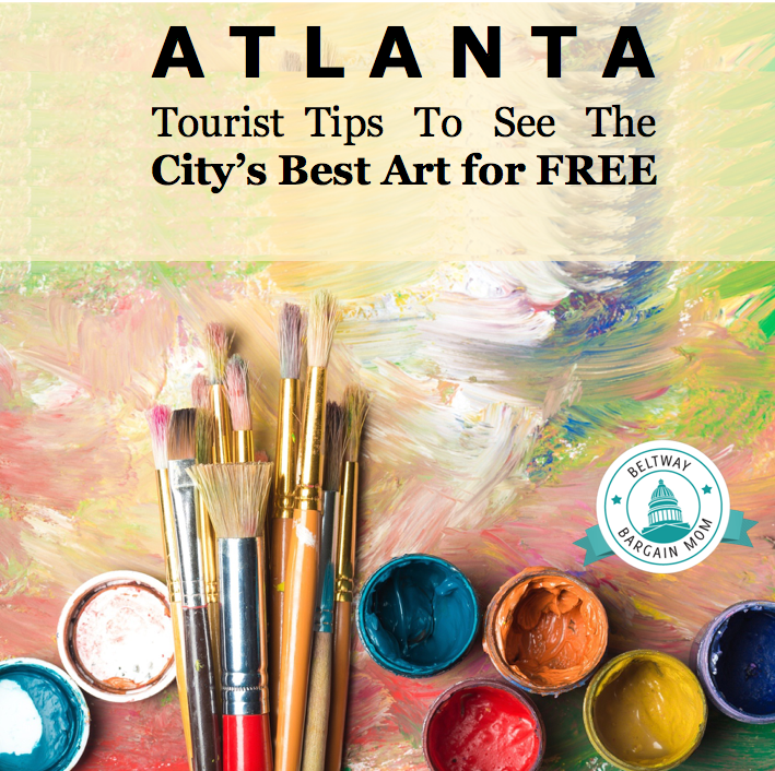 how-to-see-art-for-free-in-atlanta-ga