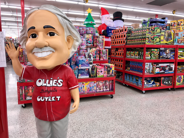 Ollies Bargain Outlet Manassas VA in Manaport Plaza deals